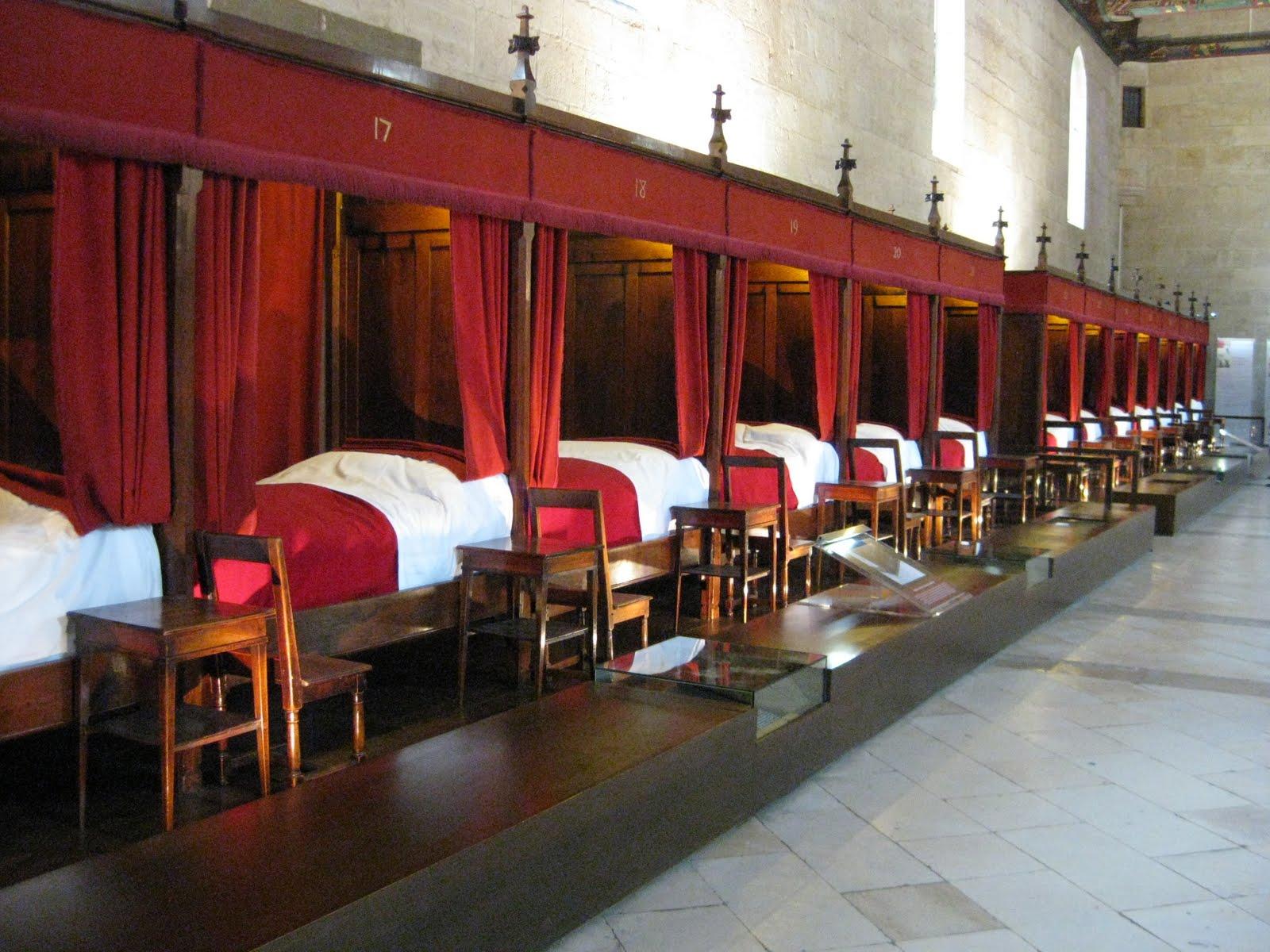 Hotel dieu part1 glenbanna for Hotels beaune