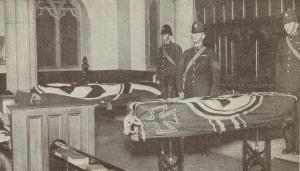 portobello nazi burial2
